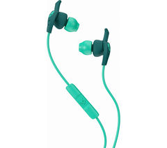 SKULLCANDY XTplyo S2WIHX-450 Headphones - Teal & Green