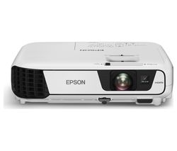 EPSON EB-X31 Long Throw Office Projector