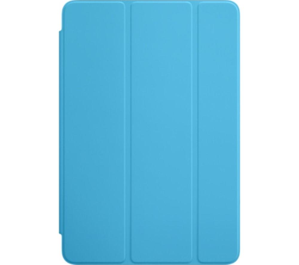 APPLE Smart iPad Mini 4 Cover - Blue