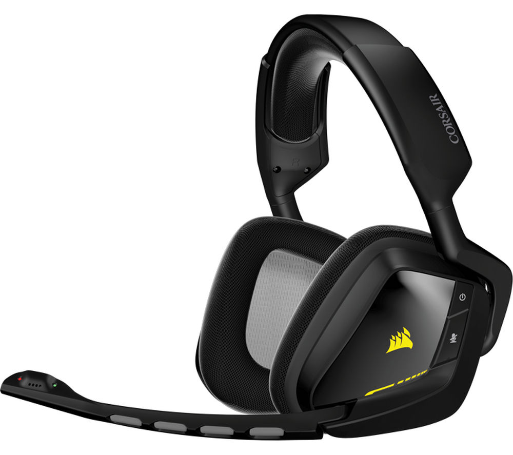 CORSAIR VOID CA-9011132-EU Wireless 7.1 Gaming Headset