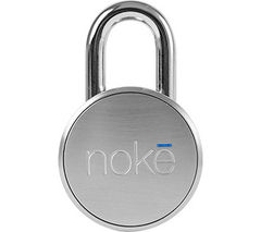 NOKE Smart Padlock
