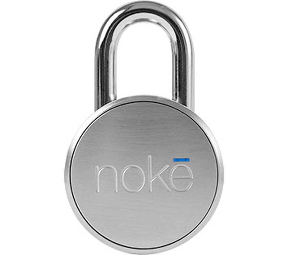 noke-smart-padlock