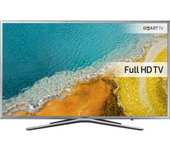 "SAMSUNG UE49K5600 Smart 49"" LED TV"