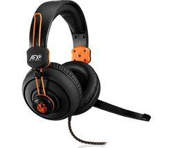 AFX Firestorm H01 Gaming Headset