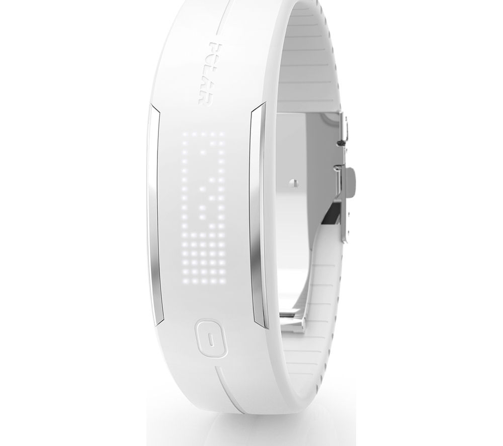 POLAR Loop 2 - White, Universal