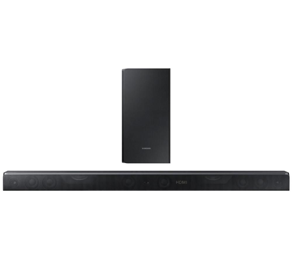 SAMSUNG HW-K850 3.1.2 Wireless Sound Bar - with Dolby Atmos