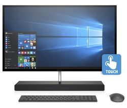 "HP ENVY 27-b109na 27"" Touchscreen All-in-One PC"
