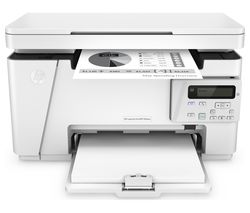 HP LaserJet Pro M26NW Monochrome All-in-One Wireless Laser Printer