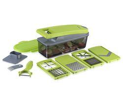 TOWER Kitchen Master Slicer - Green