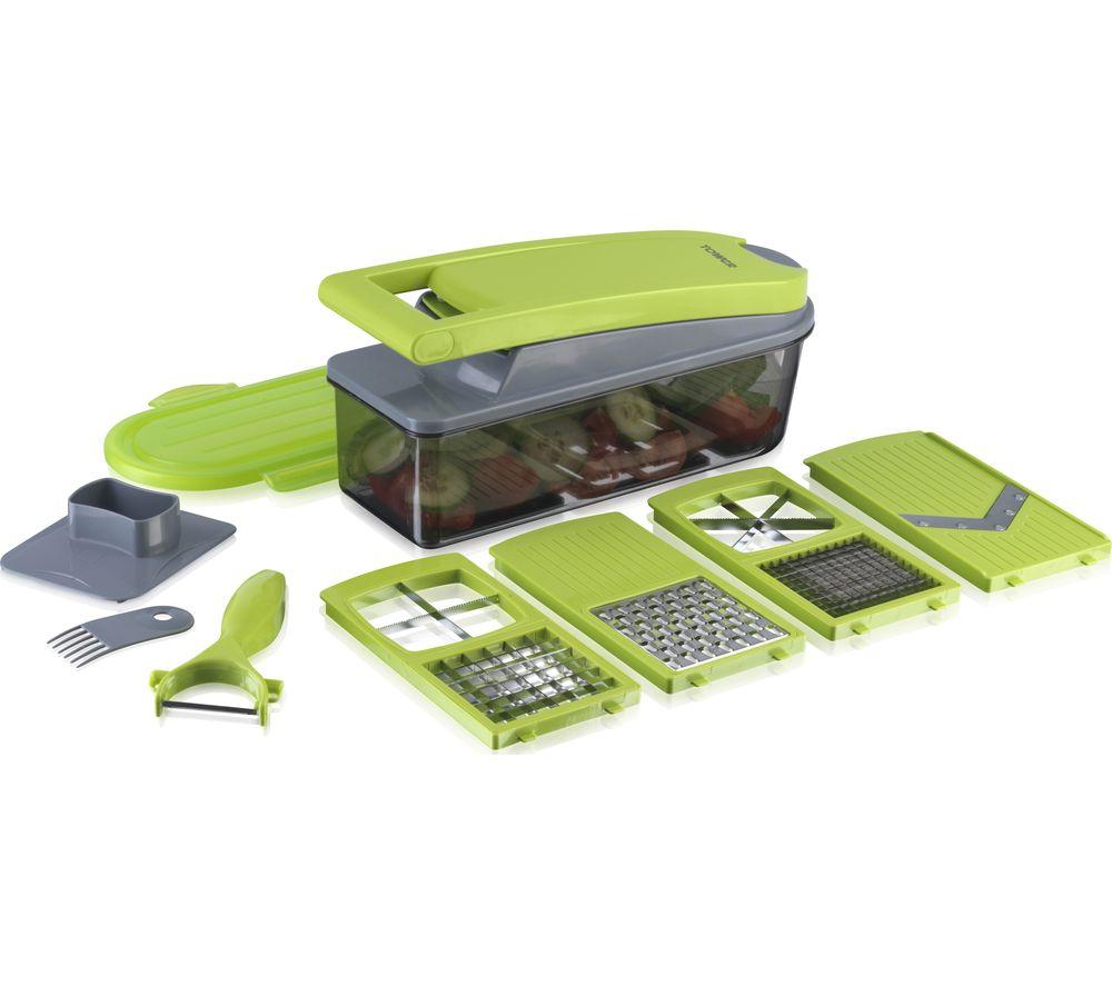 TOWER Kitchen Master Slicer Review