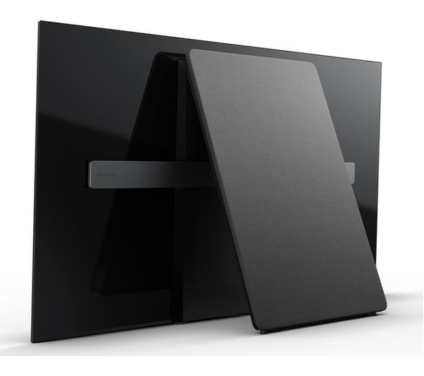 buy sony bravia kd55a1bu 55 smart 4k ultra hd hdr oled tv free delivery currys. Black Bedroom Furniture Sets. Home Design Ideas